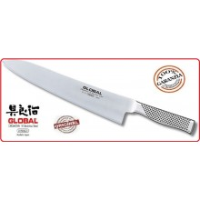 Coltello Forgiato Professionale Trinciante Cucina cm 27 Global G17 Art.G-17