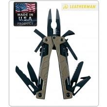 Leatherman OHT ONE-HAND-TOOL TUTTO CON UNA SOLA MANO - Pinza Multiuso Garanzia 25 Anni Originale USA Art.LTG831639
