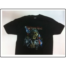 T-shirt Maglietta Righteous Rebel Made in USA Art.133383