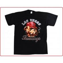 T-shirt Maglietta Las Vegas Bulldogs Art.133370