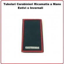 Gradi Tubolari Carabinieri Ricamati a Mano Canuttiglia New Maresciallo Art.CC-CAN-4