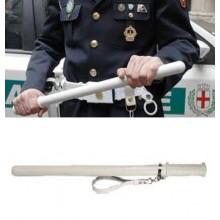 Mazzetta di Segnalazione Bianca  Polizia Locale Art.OM40B