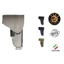 Fondina Military in Cordura e Polimero a Iniezione Vega Holster Italia  Art.MB220L