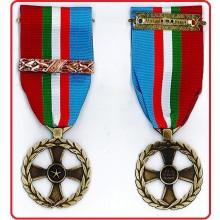 Medaglia Operazioni in Territorio Nazionale Ordine Pubblico DOMINO Art.NSD-255