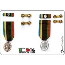 Medaglia DOSB Argento Oro Bronzo  Deutsche Sportabzeichen Art.DOSB-MED