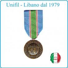 Medaglia Unifil - Libano dal 1979 Art.MED-2