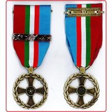 Medaglia Militare Commemorativa Operazioni Strade Sicure Ordine Pubblico  Art.NSD-257