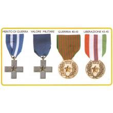 Medaglia Guerra  Art.Fav-35