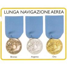 Medaglia Lunga Navigazione Aerea  Art.Fav-29