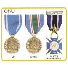 Medaglia ONU Art.Fav-51
