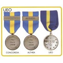 Medaglia UEO Art.Fav-52