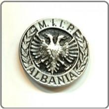 Spilla Missione Estera Esercito Carabinieri ALBANIA M.I.I.P.  Art.MIS-14