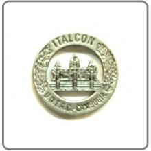 Spilla Missione Estera Esercito Carabinieri ITALCON CAMBOGIA  Art.MIS-19
