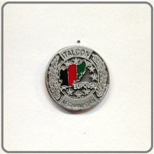 Spilla Missione Estera Esercito Carabinieri ITALCON AFGHANISTAN  Art.MIS-20