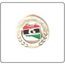 Spilla Missione Estera Esercito Carabinieri LIBIA Art.MIS-31