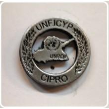 Spilla Missione Estera Esercito Carabinieri ONU UNFICYP CIPRO  Art.MIS-34