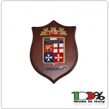 Crest Marina Militare CINCINAV Pro Maris Securitate Prodotto Ufficiale Art. MM3062