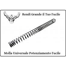 Molla Accaio 110 m/s ROYAL Universale Tutte le ASG Soft Air  Art.M110