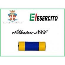 Nastrino Bombato Alluvione 2000 Art.NSD+CC2000