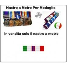 Nastro Militare a Metro Liberazione 43-45 Art.N-M-L-43-45
