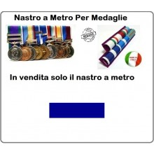 Nastro Militare a Metro Valor Militare  Art.N-M-VM