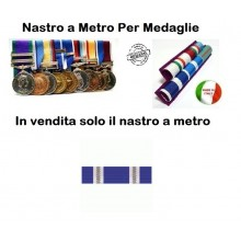Nastro Militare a Metro Anato ISAF Art.N-A-ISAF