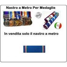 Nastro Militare a Metro Comandante Di Stazione Carabinieri  Art.N-C-CC