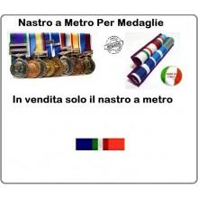 Nastro Militare Militare a Metro Eventi  Art.N-EVENTI