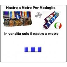 Nastro Militare a Metro Croce Al Merito Di Guerra Art.N-C-MG
