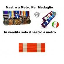 Nastro Militare a Metro Anzianità Ordine di Malta Militaresco Art.N-A.VV