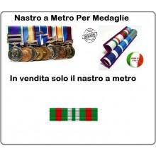 Nastro Militare a Metro Intervento In Umbria Art.N-M-I-U