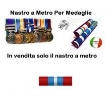 Nastro Militare a Metro Merito Carabinieri Art.N-M.CC