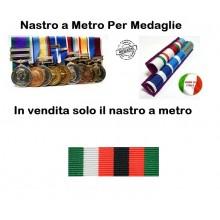 Nastro Militare a Metro per La Sicurezza Art.N-P-L-S