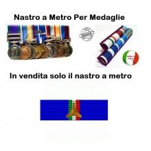 Nastro Militare  a Metro Protezione Civile Art.N-PC