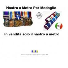 Nastro a Metro Terremoto Friuli Art.N-M-TF