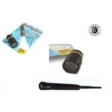 Torcia Tattica a Led da Applicare al  Bastone Manganello Tonfa  Retrattili OE92/93 Vega Holster Italia Art. OE103