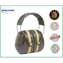 Cuffia Peltor Optime III Vega Holster Italia Art.OE96