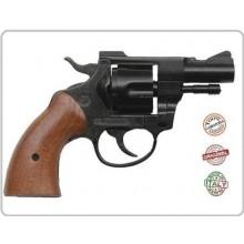 Pistola a Salve Rivoltella Revolver Olimpic 6 mm Art.RP030615