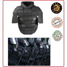 Protezioni Protezione Torace Schiena Spalle per Ordine Pubblico Vega Holster Italia Art.OP02