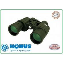 Binocolo KONUSARMY  7x50 KONUS Militare Esercito Sport Art.2171