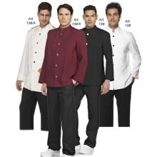 Giacca Coreana Men's Jacket  Giblor's Italia Art.138