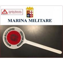 Paletta Originale Ministero Della Difesa Marina Militare VENDITA RISERVATA Art.R-MM