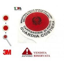 Paletta Originale Capitaneria di Porto Guardia Costiera Modello Nuovo M D I D M S VENDITA RISERVATA Art. PCPGC-PAL