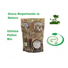 Pallini Biodegradabili 0.25g ( 3000BB ) 101 INC Art.469603