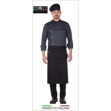 Giacca Cuoco Chef Sartoriale Nuova Zelanda Jeans Pangea Art.NZ0302