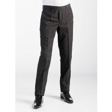 Pantalone Nero Antimacchia Cameriere  Barman Somelier Art.10SPA01