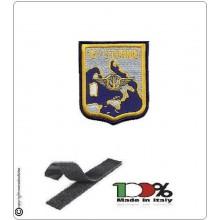 Patch Toppa Ricamata 15° Stormo Aeronautica Militare Art.EU110