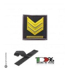 Gradi Velcro per Polo e Tuta OP Guardia di Finanza Brigadiere Capo Art.GDF-OP20