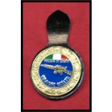 Pendif Specializzazione da Petto Polizia Di Stato PS Tiratore Scelto Art.FAV-TIR