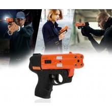 Pistola Difesa Personale JPX4 Compact Nuovo Modello 4 Colpi - Ricaricabile comprensivo di 4 colpi Art.8200-1039